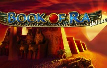Book of Ra Delux